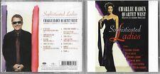 Charlie Haden - Sophisticated Ladies (2010) CD Album