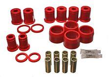 Suspension Control Arm Bushing Kit Rear Energy 3.3149R