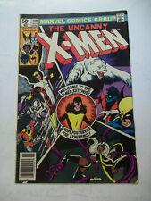UNCANNY X-MEN  #139  (1980)  6.5 FN+