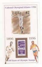 Mint Never Hinged/MNH Olympics Pacific Stamps
