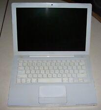 "Apple MacBook A1181 13"" Laptop - MB062LL/A (May, 2007)"