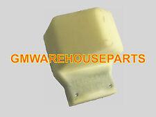 2007-2010 SILVERADO SIERRA 2500HD 3500 LOWER CONTROL ARM RUBBER BUMPER  15835667