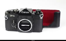 Camera Canon F-1   Mint