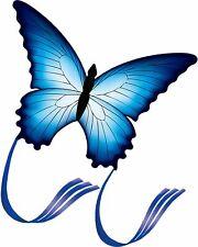 hermosa mariposa cometa para juegos al aire libre actividades una sola línea