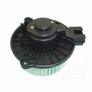 HVAC Blower Motor Front TYC 700247 fits 09-14 Honda Fit