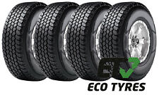 4X Tyres 205 80 R16 104S House Brand RF07 4X4 C E 70dB ( 4 Tyres)