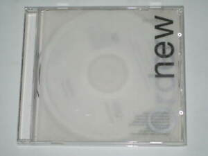 NEW ORDER-LOW LIFE 1985 EUROPEAN REISSUE 8-TRACK CD LOWLIFE // SYNTH-POP