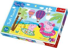 Trefl 24pcs Maxi - Peppa Pig Jigsaw Puzzle