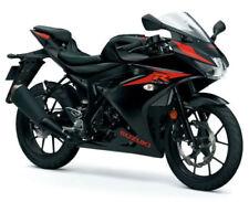 75 to 224 cc Capacity Suzuki Super Sports