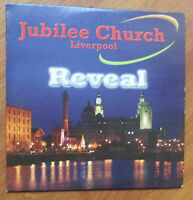 CD - JUBILEE CHURCH LIVERPOOL REVEAL
