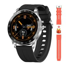 Smart Watch Blackview X1 for Android IOS Fitness Tracker Heart Rate Sports Clock
