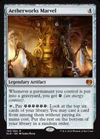 Aetherworks Marvel - Foil x1 Magic the Gathering 1x Kaladesh mtg card