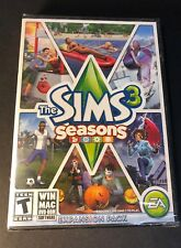 The Sims 3 [ Seasons ] (PC / DVD-ROM) NEW