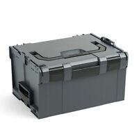 L BOXX 238 Sortimentskasten | Werkzeugkoffer Sortimo Bosch L-Boxx 238 Gr3