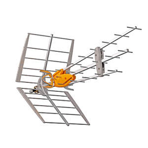 ANTENNA UHF INTELLIGENTE TELEVES DAT BOSS HD 790 BOSSTECH. 149902 - 149901
