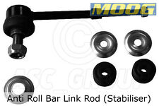 MOOG Rear Axle left or right - Anti Roll Bar Link Rod (Stabiliser) - TO-LS-4986