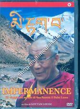 IMPERMANENCE di Goutam Ghose - DVD NUOVO!