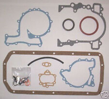Land Rover/ Range Rover 3.5/4.0/4.3 V8 Bottom/Sump Gasket Set 1972-on