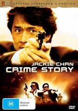 Crime Story (DVD, 2008) - Region 4