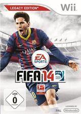 FIFA 14 (Nintendo Wii, 2013)