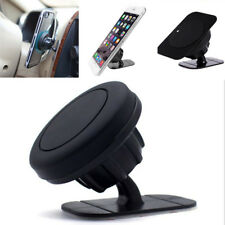 360°Universal Magnetic Mount Car Dashboard Holder For GPS Mobile Phone iPhone