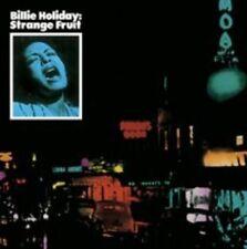 BILLIE HOLIDAY - STRANGE FRUIT (NEW LP VINYL)
