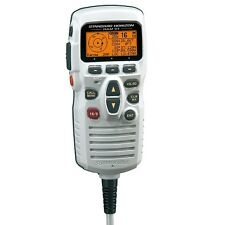 Standard Horizon CMP31W RAM 3+ Command Microphone