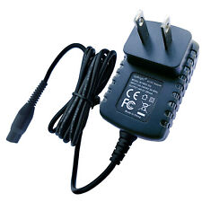 4.3V or 15V AC Adapter For Philips Norelco Beard Trimmer Shaver Battery Charger