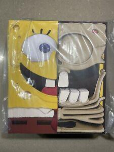 Sideshow Mondo Spongebob Squarepants Dissected Full-size Vinyl Figure NT HotToys