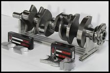 BBC BIG BLOCK CHEVY SCAT 496 505 540 CRANKSHAFT 2PC RMS # 945420-KIT