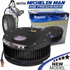 2018 Michelin 12262 Hi-Power 12v Coche Digital Inflador Bomba De Neumáticos Compresor De Aire