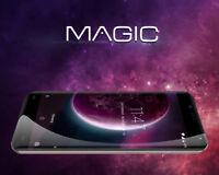 4G Smartphone Cubot Magic Handy Android 7.0 3GB 16GB 128GB Max 13MP 3-Kamera OVP