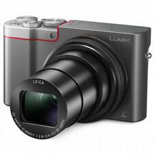 Panasonic Lumix TZ100 caméra numérique en argent