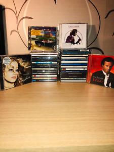 Bundle of 31 CDs Various Assorted Albums Job Lot - Various Mixed Artists
