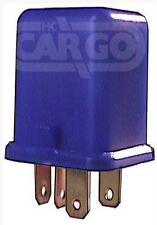 160407 12 VOLT 12V 20 AMPS CHARGE LIGHT CONTROL RELAY ISUZU TROOPER 5 TERMINALS