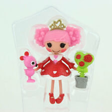 New 3Inch Original MGA Lalaloopsy Doll with the accessories For Girl'sToy