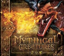 Mythical Creatures by James Harper (2009, Hardcover)
