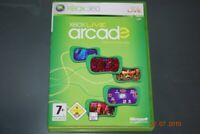Xbox Live Arcade Compilation Disc Xbox 360 UK PAL **FREE UK POSTAGE**