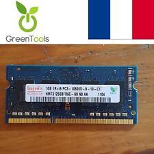 Hynix DDR3 SoDimm 1GB PC3-10600S
