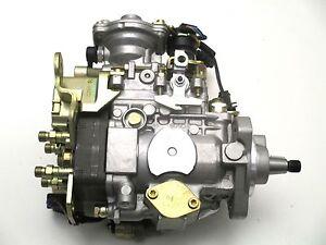 NEW OEM Fuel Injection Pump RENAULT ESPACE / RENAULT SAFRANE 2.2 dT 0460494439