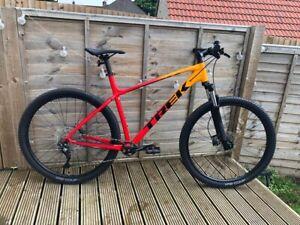 Trek Marlin 7 Mountain Bike 2021 Size XXL