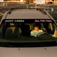 Lanza,Jessy - All the Time [Vinyl LP] LP NEU OVP