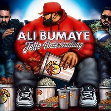 Ali Bumaye-graisses conversation CD NEUF
