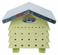New Garden Patio and Lawn Garden Nature Gifts Beehive Bee House FSC® 100%
