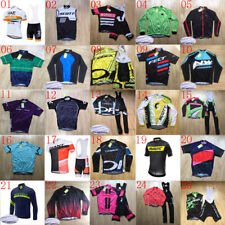 Men summer Sale 2020 Bike Cycling Jersey Set Hot Bicycle Outfits sports uniforms