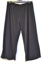TS pants TAKING SHAPE plus sz L / 22 Luna Culotte Pant very soft stretch 3/4 NWT