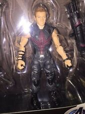 """Avengers 6"""" Movie Legends Action Figure HAWKEYE from the Pack of 4 box set"""