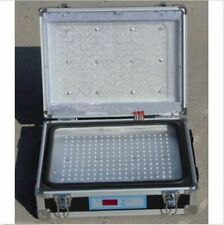 Double Sides UV Light Exposure Machine UV Photosensitive Plate PCB Exposure y