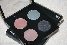 Mac * AN AMOROUS ADVENTURE * Novel Romance Collection~~Eye Shadow Quad~~Palette