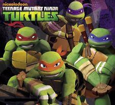 TMNT 2012 Teenage Mutant Ninja Turtles -  Seasons 1-4  (104 Episodes)  on DVD